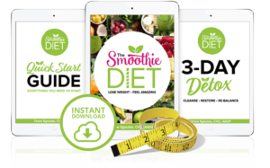 21 Day Smoothie Diet Program – Rapid Weight Loss