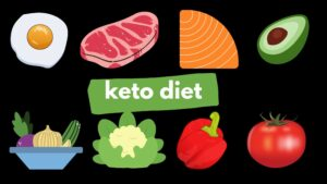 Keto diet is best for weight-loss?