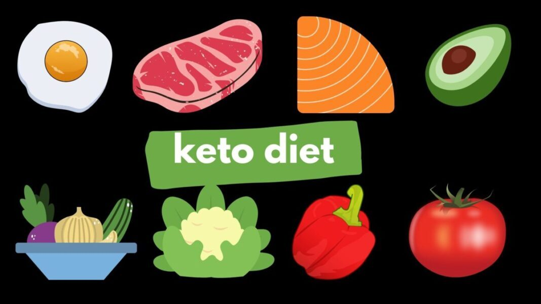 Read more about the article Keto diet is best for weight-loss?
