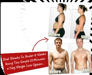 BodyweightBurn System