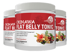 Read more about the article Okinawa Flat Belly Tonic Review 2021 – Don't Buy Till You Have Read This